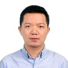 Användarprofil för Xuyang