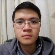 柯宇 User Profile