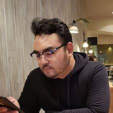 Ikmal Arif User Profile