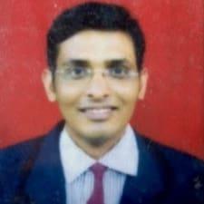 Profil korisnika Mahesh
