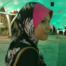 Nur Shahrul felhasználói profilja