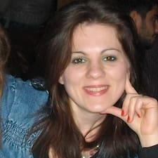 Profilo utente di Στεφανία