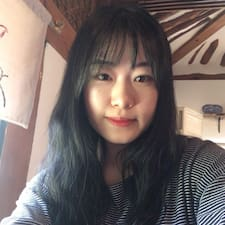Sohyeon User Profile