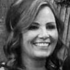 J Kimberly felhasználói profilja