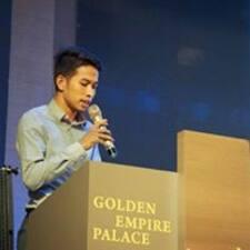 Wan Mohd Brukerprofil