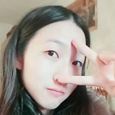 Профиль пользователя 倩倪