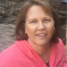 Sue - Uživatelský profil