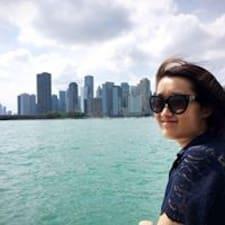 Profilo utente di Xiaoyi