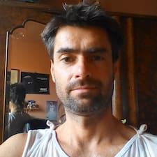 Profil utilisateur de Jiří