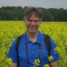Профиль пользователя Henk