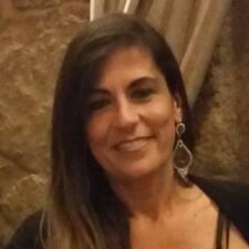 Cristina Maria felhasználói profilja