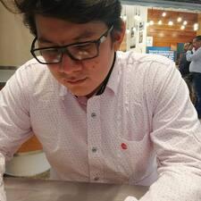 Profilo utente di Rafael Jose