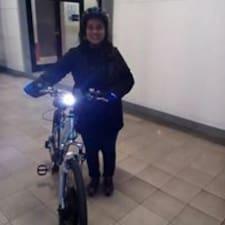 Pamela Marcela User Profile