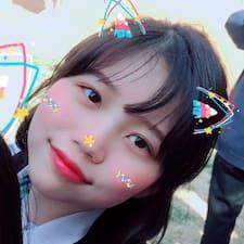 강호 - Profil Użytkownika