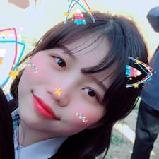 Profil utilisateur de 강호