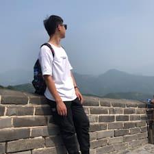 Profil utilisateur de Shengpei