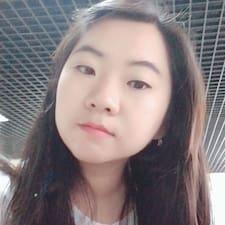 Profil Pengguna 婉新