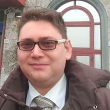 Iulian-Marian User Profile