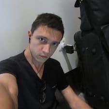 Andreyさんのプロフィール