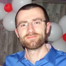 Júnior User Profile