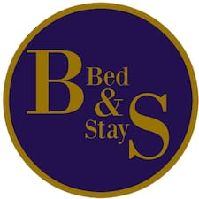 Bed&Stay User Profile