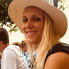 Aude User Profile