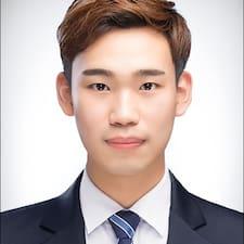 준혁 User Profile