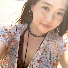 Profil utilisateur de Chisato