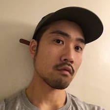 Profil utilisateur de Nagashima