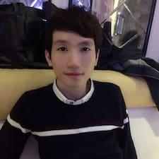 Profil utilisateur de 伟荣