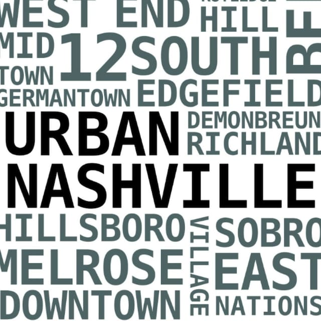 Profil utilisateur de UrbanNashville