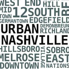 Perfil de usuario de UrbanNashville