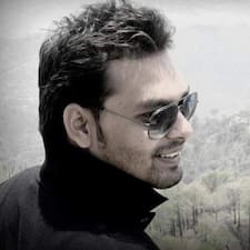 Profilo utente di Shantanu