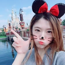 Profil utilisateur de Qitang