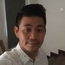 Lai - Uživatelský profil