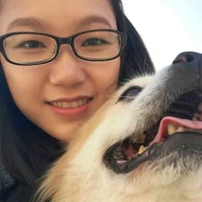 Profil korisnika Xiaoqing