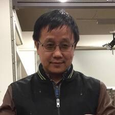 Profil utilisateur de Qinhai