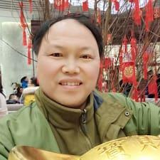 黎兵 felhasználói profilja