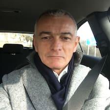 Paolo Enrico User Profile