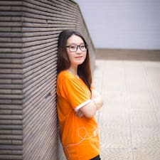 Nutzerprofil von Ha Bao Thu
