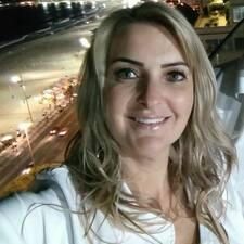 Angelica R - Profil Użytkownika