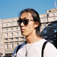 Yuanhao User Profile