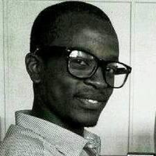 Henkilön Mutungi käyttäjäprofiili