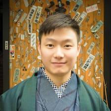 Profil utilisateur de Khai