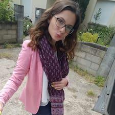 Profil Pengguna Noëlla