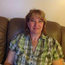 Chantale - Profil Użytkownika
