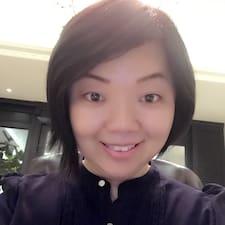 Perfil do usuário de Mei Ching