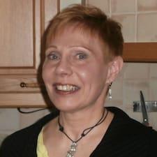 Mirja - Uživatelský profil