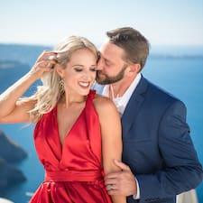 Kristin And Aaron