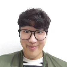 Perfil do usuário de 영욱